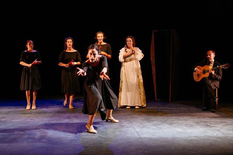 ¿Por qué el teatro francés sigue siendo reconocido?