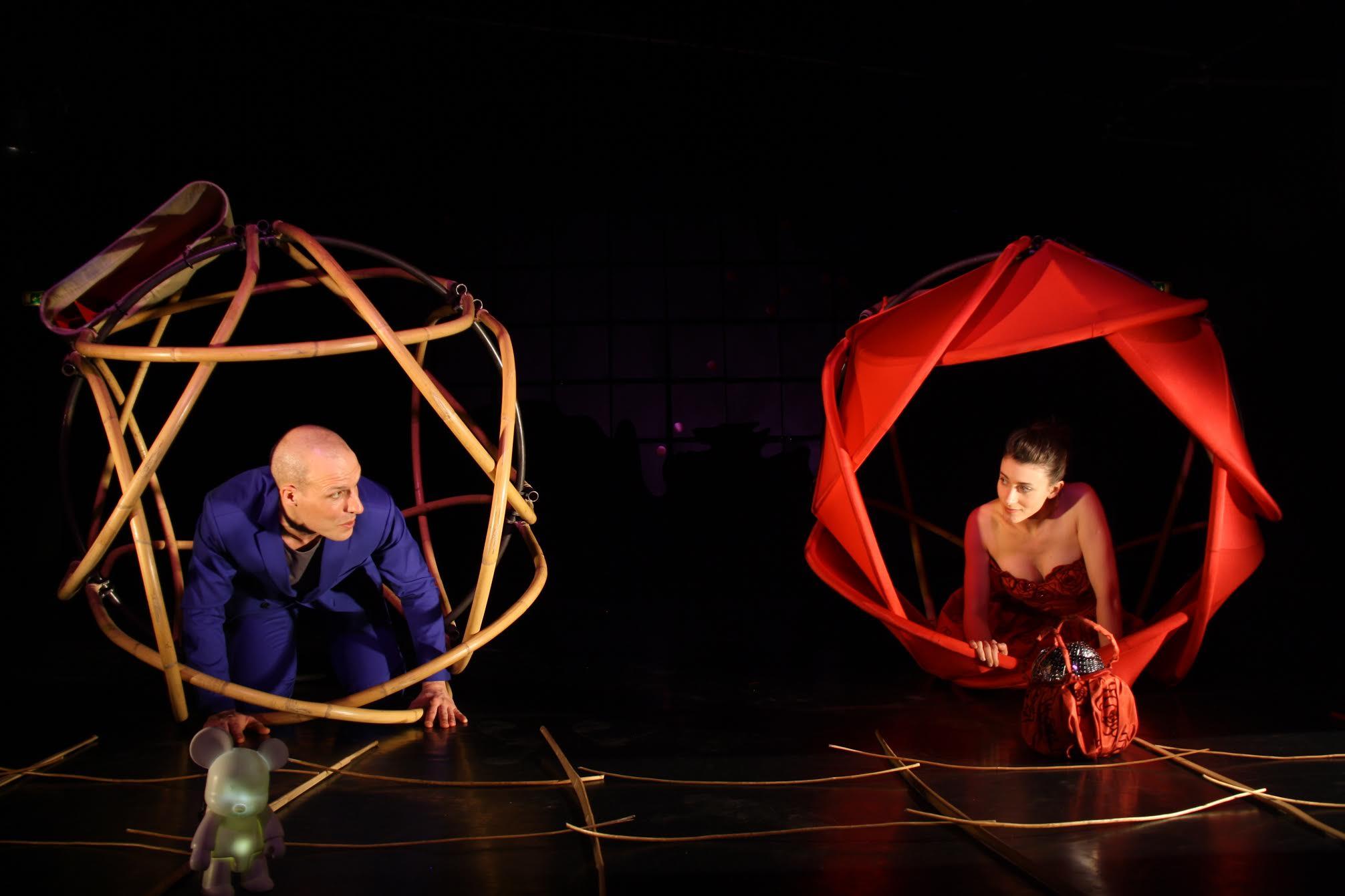 Festival de teatro francés se realizará en Barcelona en febrero de 2020
