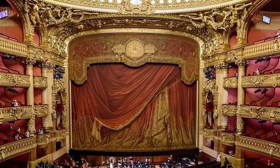 Teatro Francés. Aspectos importantes