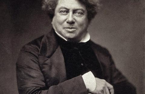 ¿Quién fue Alexandre Dumas?
